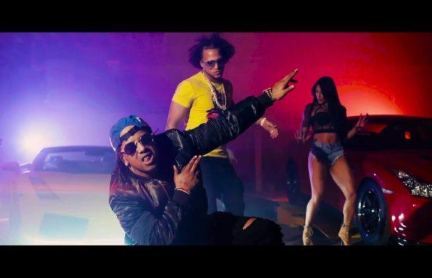 """Sigue descarga urbana en Boss Club con """"El Alfa y Bulling 47″"""