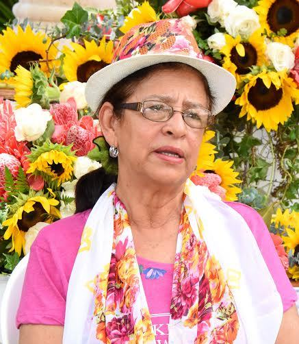 Jarabacoa celebra en grande el Festival de las Flores
