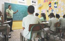 Más de 120 colegios católicos de la R. Dominicana pasarán al sector público