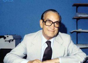 Antonio Guzmán.
