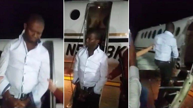 MIAMI: Corte federal condena al senador haitiano Guy Philippe a 9 años de cárcel