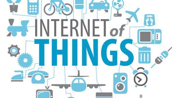 Internet de las Cosas = una vida más sencilla y mejores decisiones