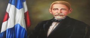 VIENA: Dedican busto al prócer Juan Pablo Duarte