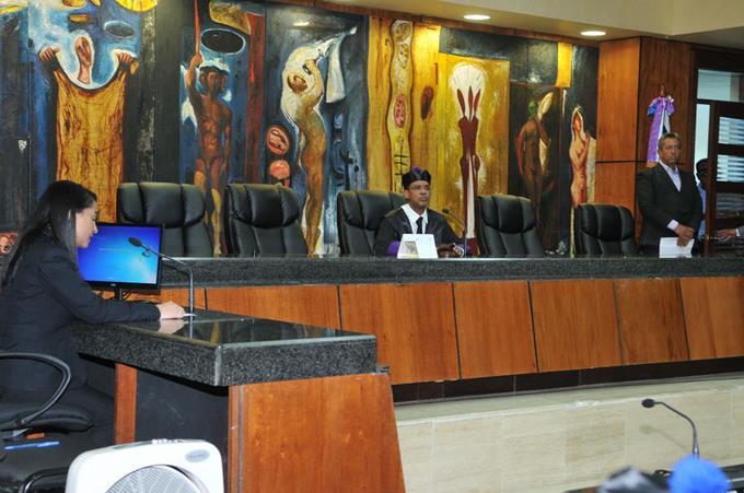 Suprema notifica decisión juez Ortega a Procuraduría y a imputados Odebrecht