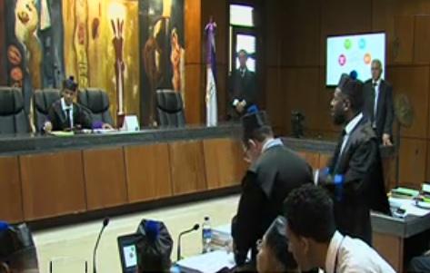 Tribunal de RD conocerá este jueves apelación de imputados caso Odebrecht