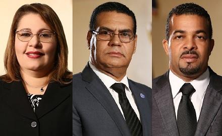 ¿Quiénes son los fiscales actuantes en el caso Odebrecht?