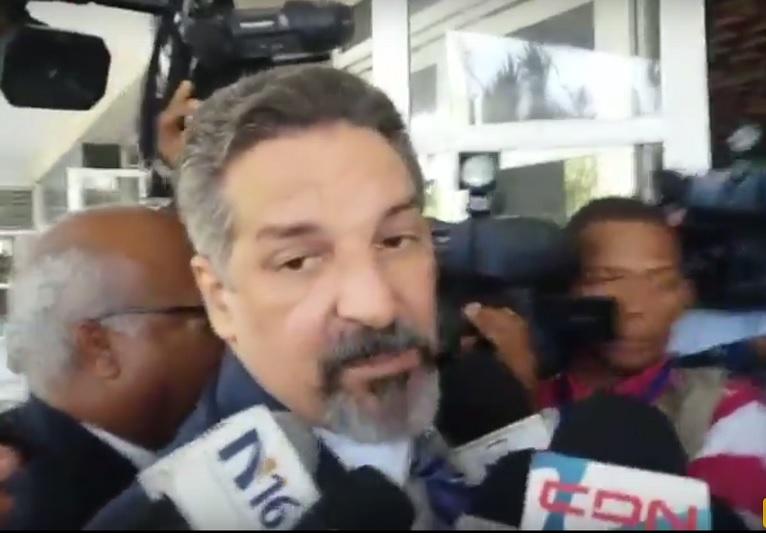 Interrogan aún al exdirector CORDE por venta irregular sector Los Tres Brazos
