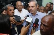 Luis Abinader dice el Gobierno de RD no tiene un plan contra la corrupción