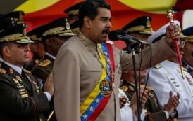 """Maduro amenaza con ir a las armas para hacer """"lo que no se pudo con los votos"""""""