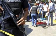 MEXICO: Mayo ha sido el mes más violento con 2.186 asesinatos