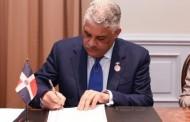 R.Dominicana y Honduras firmarán el martes acuerdo suspensión de visas