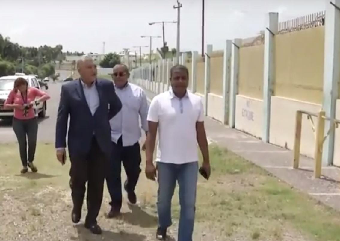 En próximas horas imputados por elcaso Odebrecht apelarán las medidas de Juez