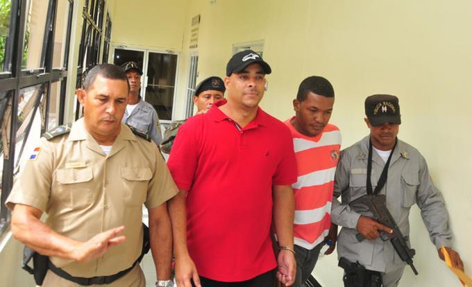 Caso Oisoe: PEPCA inicia lectura expediente acusados corrupción