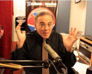 FLORIDA: Oscar Haza regresa a sus programas de radio y televisión