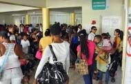 Gremios salud dominicanos reinician hoyprotestas; critican los hospitales