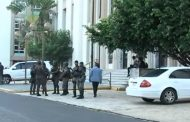 Permanecen en cárcel del Palacio de Justicia imputados del caso Odebrecht
