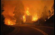 PORTUGAL: Aumentan a 63 los muertos por gran incendio
