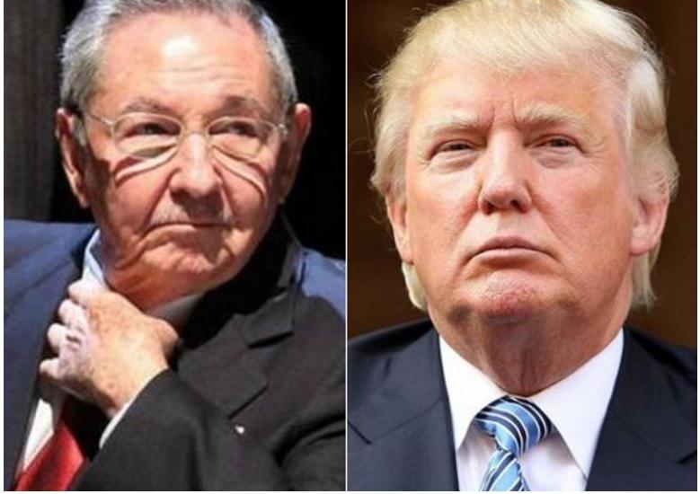"""Cuba rechaza """"retórica hostil"""" y llama a los EE.UU al """"diálogo respetuoso"""""""