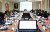 Autorizan afiliar al SeNaSa pensionados y jubilados