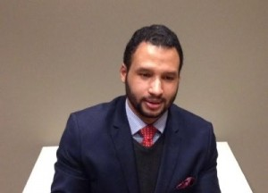 WASHINGTON: Dominicano gana importante beca