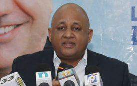 PRM dice país no aceptará manipulación política en caso sobornos de Odebrecht