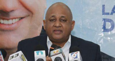 Revela que diputados se comprometen a respetar línea PRM sobre primarias cerradas