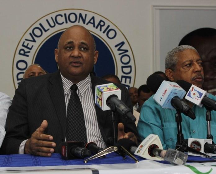 PRM rechaza prisión para su presidente, Andrés Bautista, por el caso Odebrecht