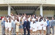 Maternidad de Los Mina gradúa 47 especialistas