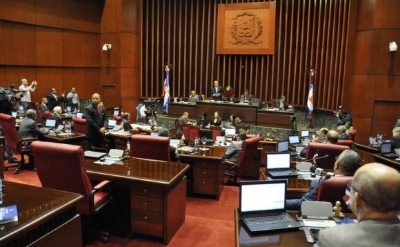 Senado de la República Dominicana ratifica la penalización del aborto
