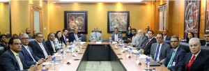 Superintendencia de Bancos ofrece taller Ley contra el Lavado de Activos