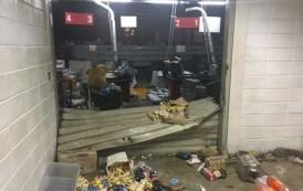 VENEZUELA: Más de 200 detenidos tras saqueos a 68 comercios en el centro