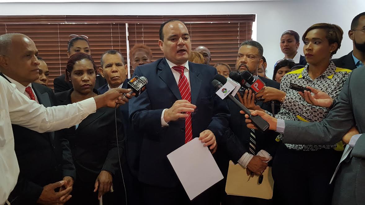 Colegio Abogados RD propone un gran acuerdo contra corrupción e impunidad
