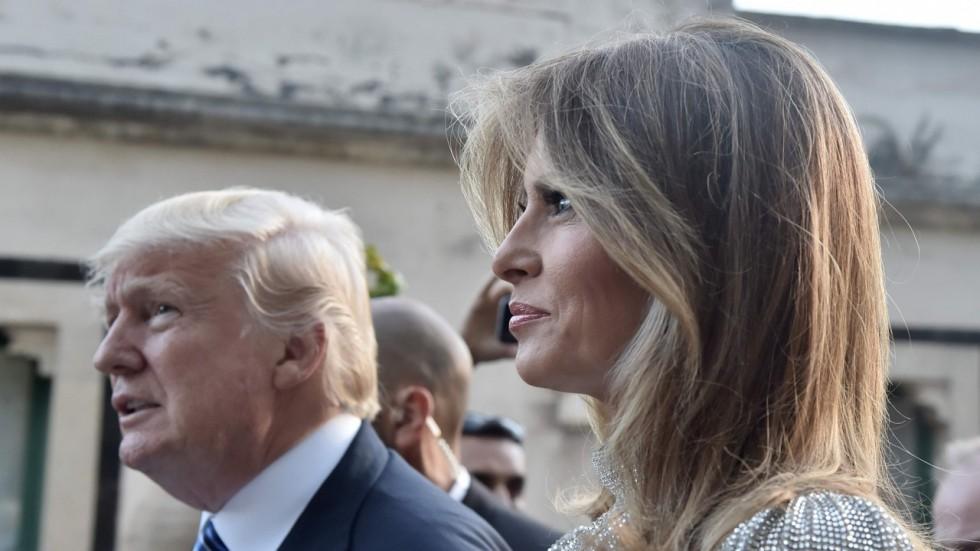 Trump se niega certificar que Irán está cumpliendo acuerdo nuclear