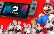 """Ubisoft se alía con Nintendo para lanzar """"Mario + Rabbids: Kingdom Battle"""""""