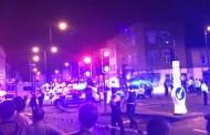 LONDRES: Un muerto y 10 heridos en ataque cerca de una mezquita