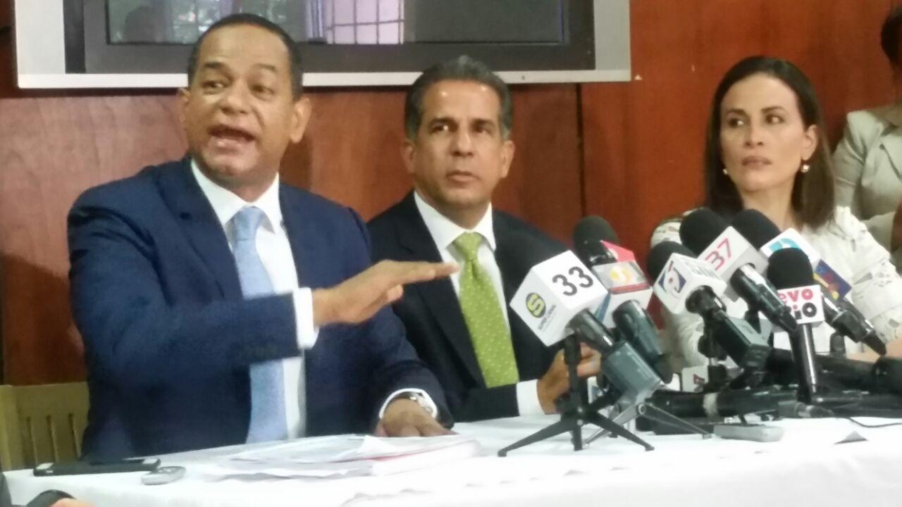 Senador Julio C. Valentín pide le quiten inmunidad para responder imputaciones
