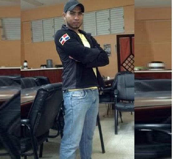 NAVARRETE: Asesinan a balazos  vigilante dependencia de la UASD