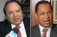 Dirigente y partidos ven improcedente pedidorenuncia del Presidente Medina