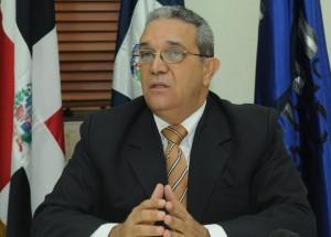 Ysmael Paniagua, coordinador del Modelo Penitenciario.