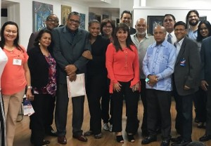 "MIAMI: Presentan en consulado dominicano programa ""CieloRD"""