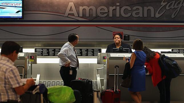 ESTADOS UNIDOS: Calor obliga a la cancelación de vuelos