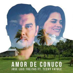 José Luis Freitas presenta Amor de Conuco junto a Techy Fatule