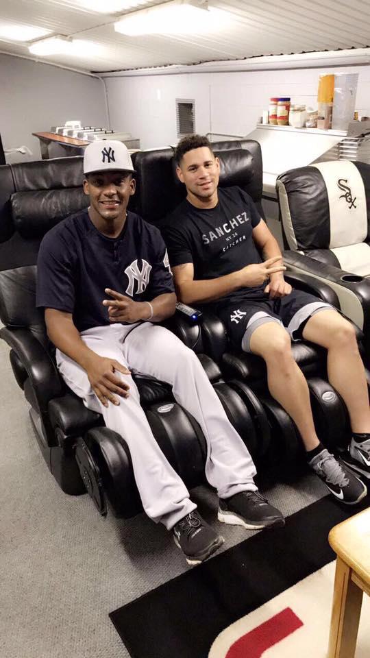 Yankees suben al prospecto dominicano Miguel Andújar