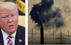 ESTADOS UNIDOS: Trump irrita al mundo al retirar a su país del Acuerdo de París