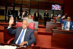 Senado aprueba ley crea Sistema de Garantías Reciprocas