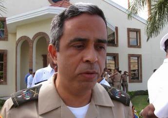 PUERTO RICO: La DEA arresta coronel RD vinculado al alijo ocupado en Juan Dolio