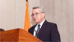 PE destituye a Temo Montás, designa a Nelson Toca en Industria y Comercio
