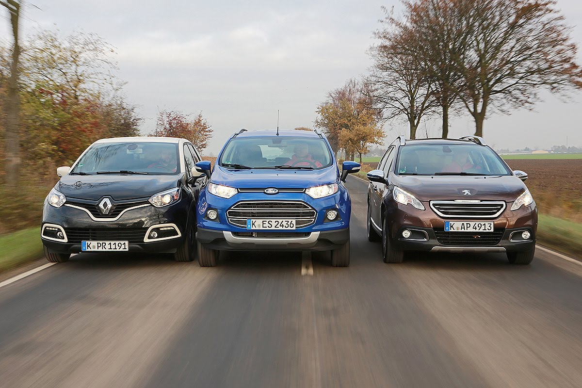 Pro Consumidor advierte de fallas en modelos autos Ford y Renault