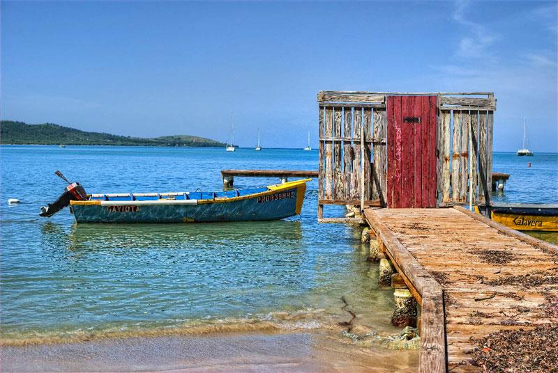 PEDERNALES: Hallan buzo ahogado en Cabo Rojo