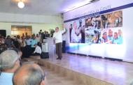 SANCHEZ RAMIREZ; Gobierno ha invertido más de $20 mil millones